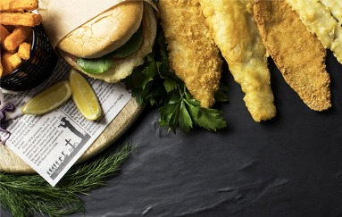 Value Added Fish Products