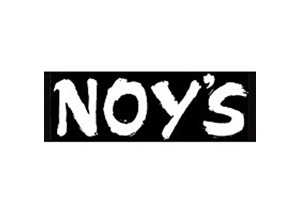 Logo for Noy's Kitchen