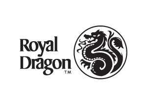 Royal Dragon Brand Logo
