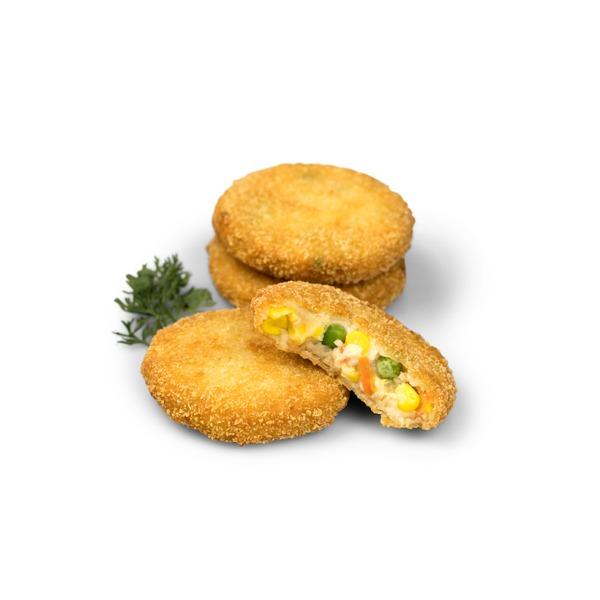 Crumbed-Vegetable-Pattie