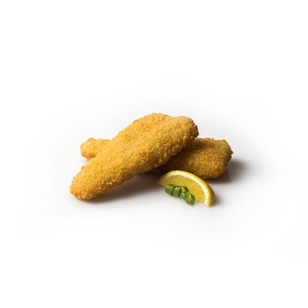 Crunchy Crumb Fish 85gm