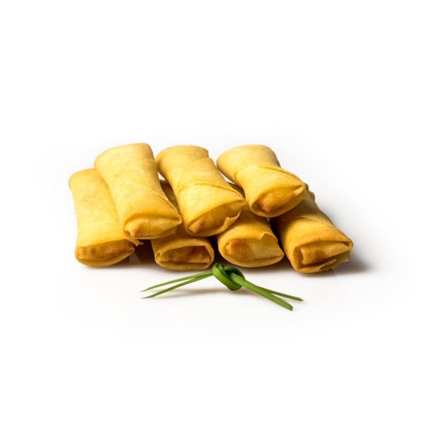 Oven-Bake-Veg-Cocktail-spring-rolls